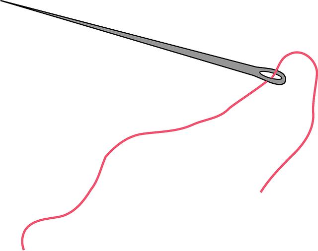 Orratza, bat bakarrik duenari galtzen zaio (PixabayCC, nemo)